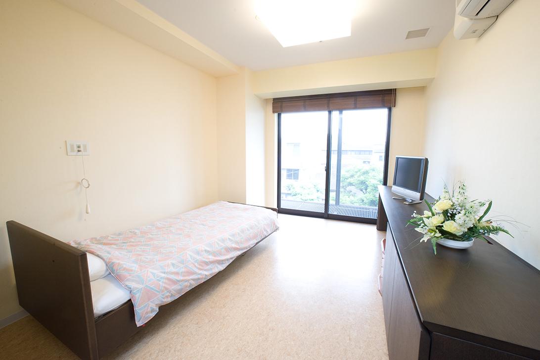 お二人でもご入居いただける2人部屋(32.34m²)もご用意しています。